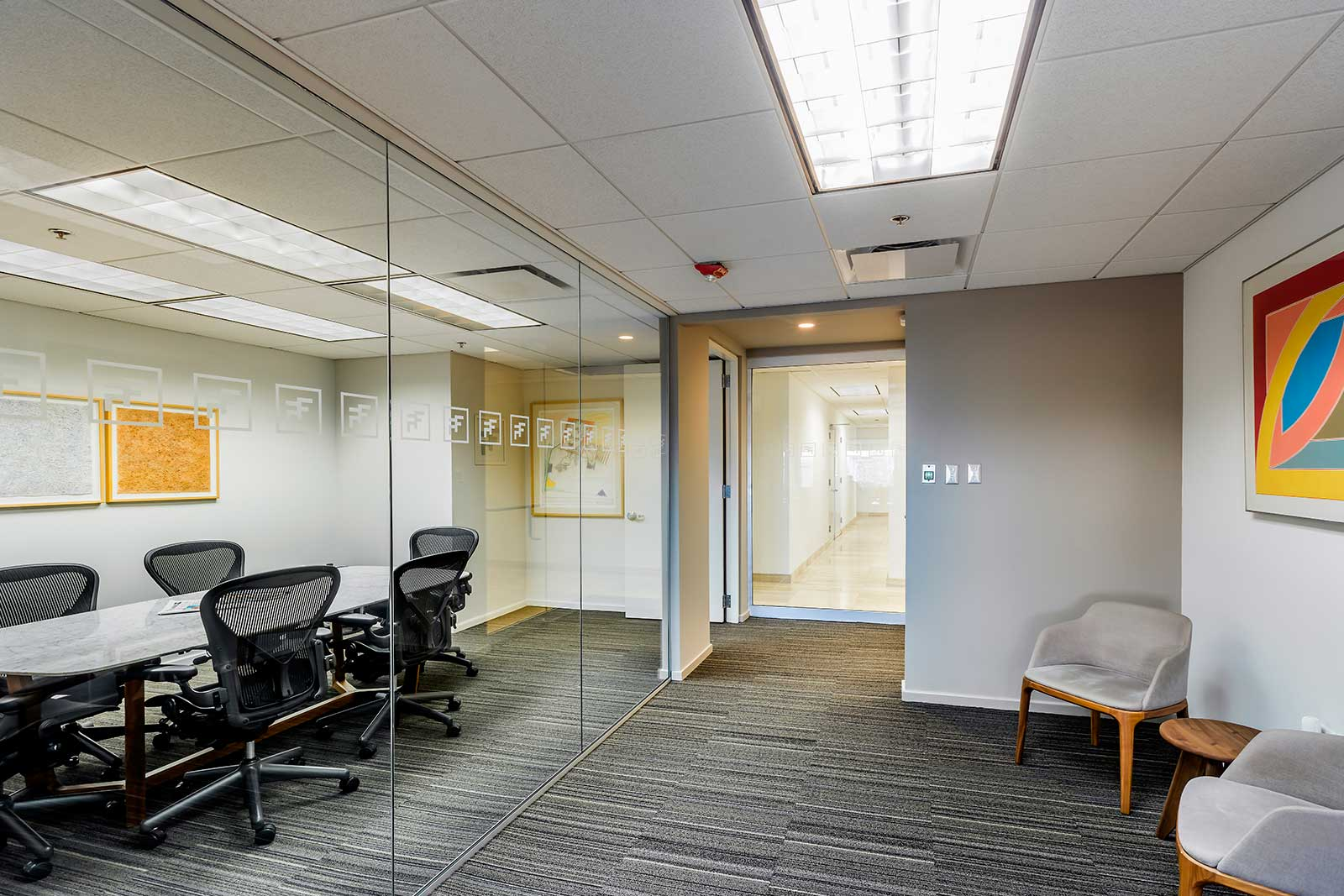 Office Space in Hato Rey Puerto Rico