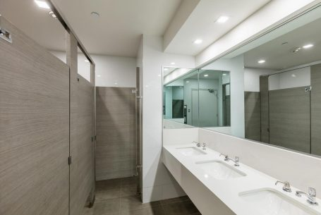 Remodeled Bathrooms (2)